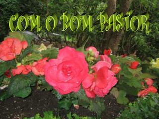 COM O BOM PASTOR