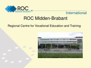 ROC Midden-Brabant