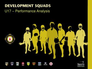 U17 – Performance Analysis