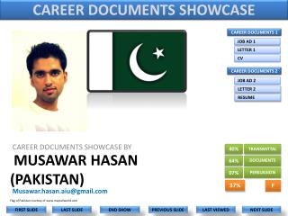 Musawar  Hasan (Pakistan)