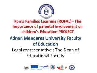 Adnan Menderes University  (ADU)