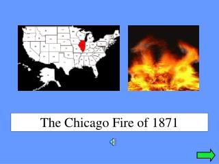 The Chicago Fire of 1871