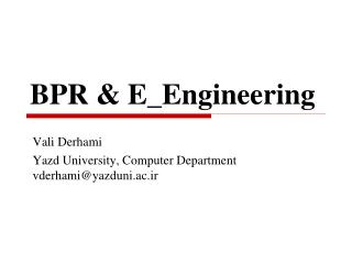 BPR & E_Engineering