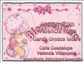 Celia Guadalupe  Valencia Villanueva