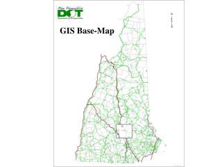 GIS Base-Map