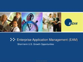 Enterprise Application Management (EAM)