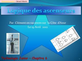 Par  Clément en vacances sur  la Côte  d'Azur Le 19 Avril  2012