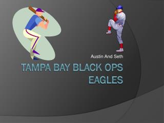 Tampa Bay Black Ops Eagles