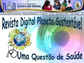 Revista Digital Planeta Sustentável