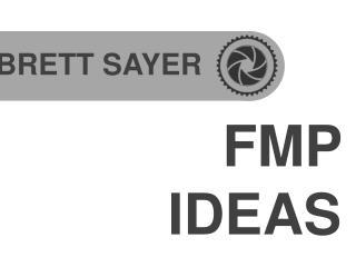 FMP IDEAS