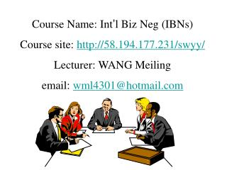 Wang (2005, 2009): chapters  Course site:  58.194.177.231/swyy/