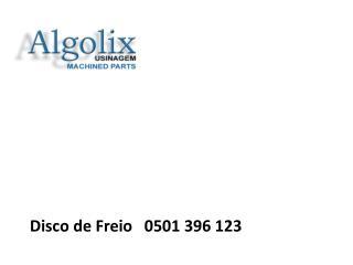 Disco de Freio   0501 396 123