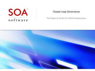 Closed Loop Governance