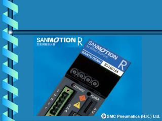 SMC Pneumatics (H.K.) Ltd.