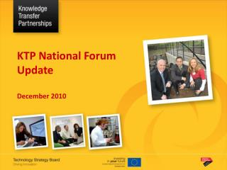 KTP National Forum