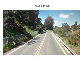 ALDINE DRIVE