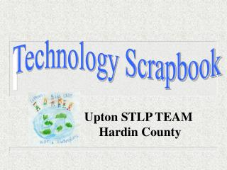 Technology Scrapbook