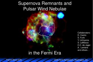 Supernova Remnants and Pulsar Wind Nebulae in the Fermi Era