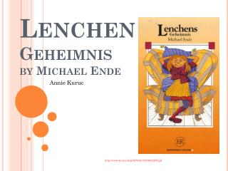 Lenchen Geheimnis by Michael Ende