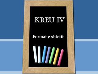 KREU IV