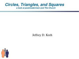 Jeffrey D. Kreh