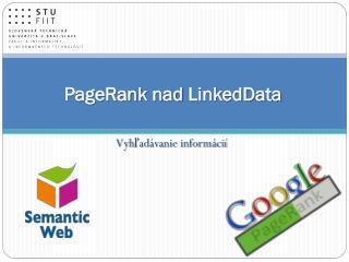 PageRank  nad LinkedData