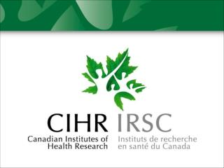 Strong history of stem cell research in Canada