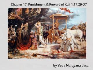 by Veda Narayana  dasa