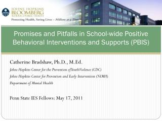 Promises and Pitfalls in School-wide Positive Behavioral Interventions and Supports (PBIS)