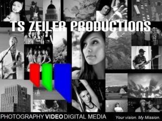 TS Zeiler Productions™  is