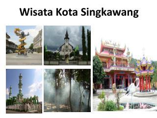 Wisata Kota Singkawang