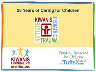 28 Years of Caring for Children