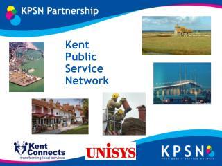 Kent Public Service Network