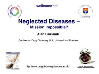 Neglected Diseases –  Mission impossible?