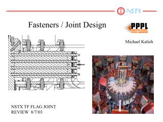 Fasteners / Joint Design