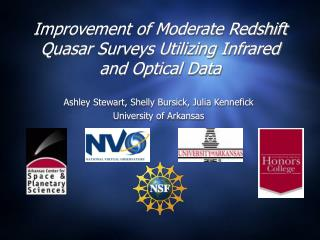 Improvement of Moderate Redshift Quasar Surveys Utilizing Infrared and Optical Data