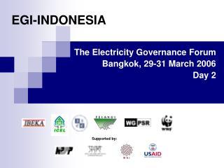 EGI-INDONESIA