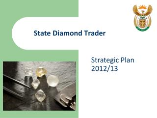 State Diamond Trader