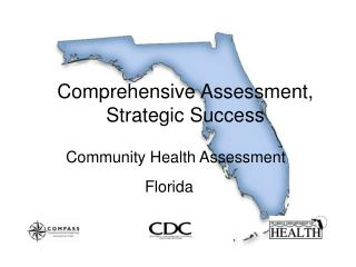 Community Health Assessment - Background