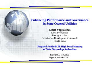 Enhancing Performance and Governance