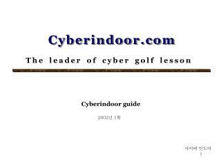 Cyberindoor