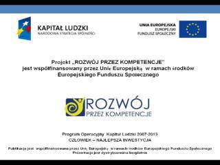 ZSM nr 1. Publiczne Gimnazjum nr 1 im. PCK w Grajewie ID grupy: 96/26_MP_G2 Temat projektu: