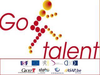 Talent-event Go4talent