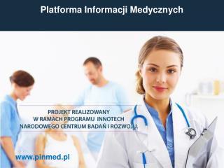Platforma Informacji Medycznych
