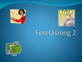 F�rel�sning 2