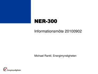 NER-300