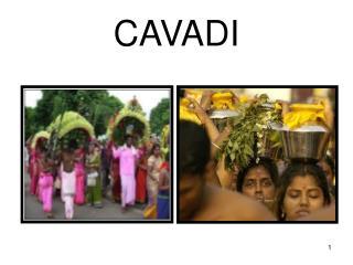 CAVADI