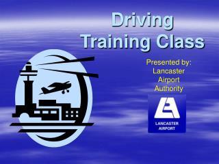 Driving  Training Class