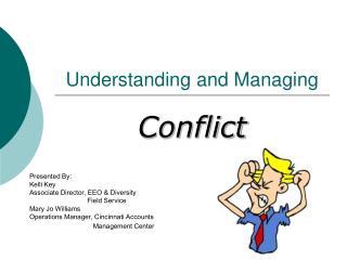 Understanding and Managing