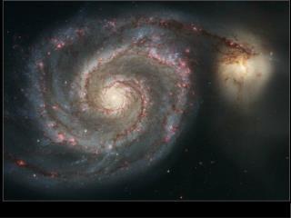 Galaxien, Quasare, Schwarze Löcher Dr. Knud Jahnke Max-Planck-Institut für Astronomie, Heidelberg